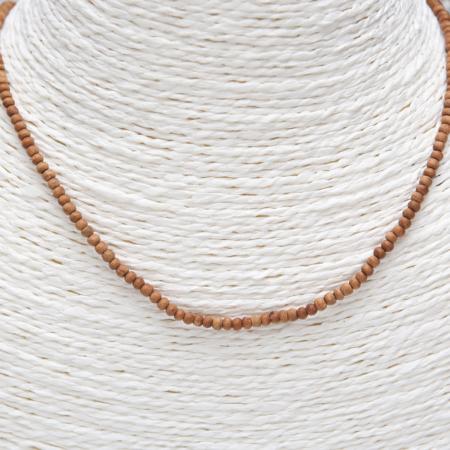 autres bijoux petites perles santal