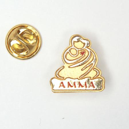 autres bijoux pins amma