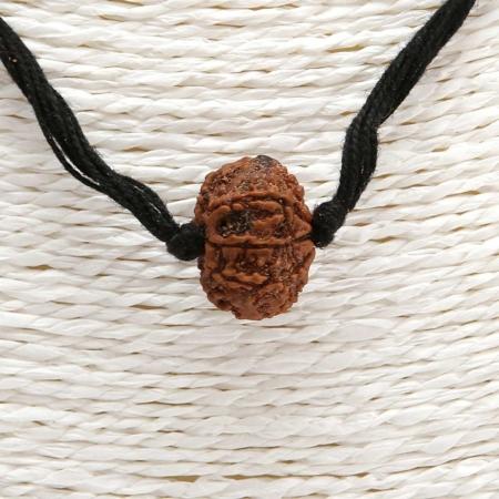autres bijoux rudrakshahuit faces