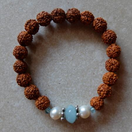 bracelets poignet rudrakspierre