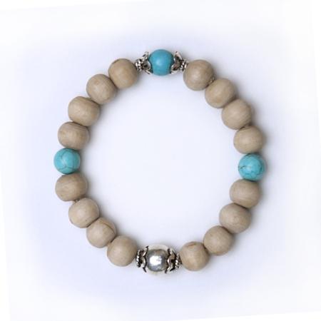 bracelets tulasi pierre