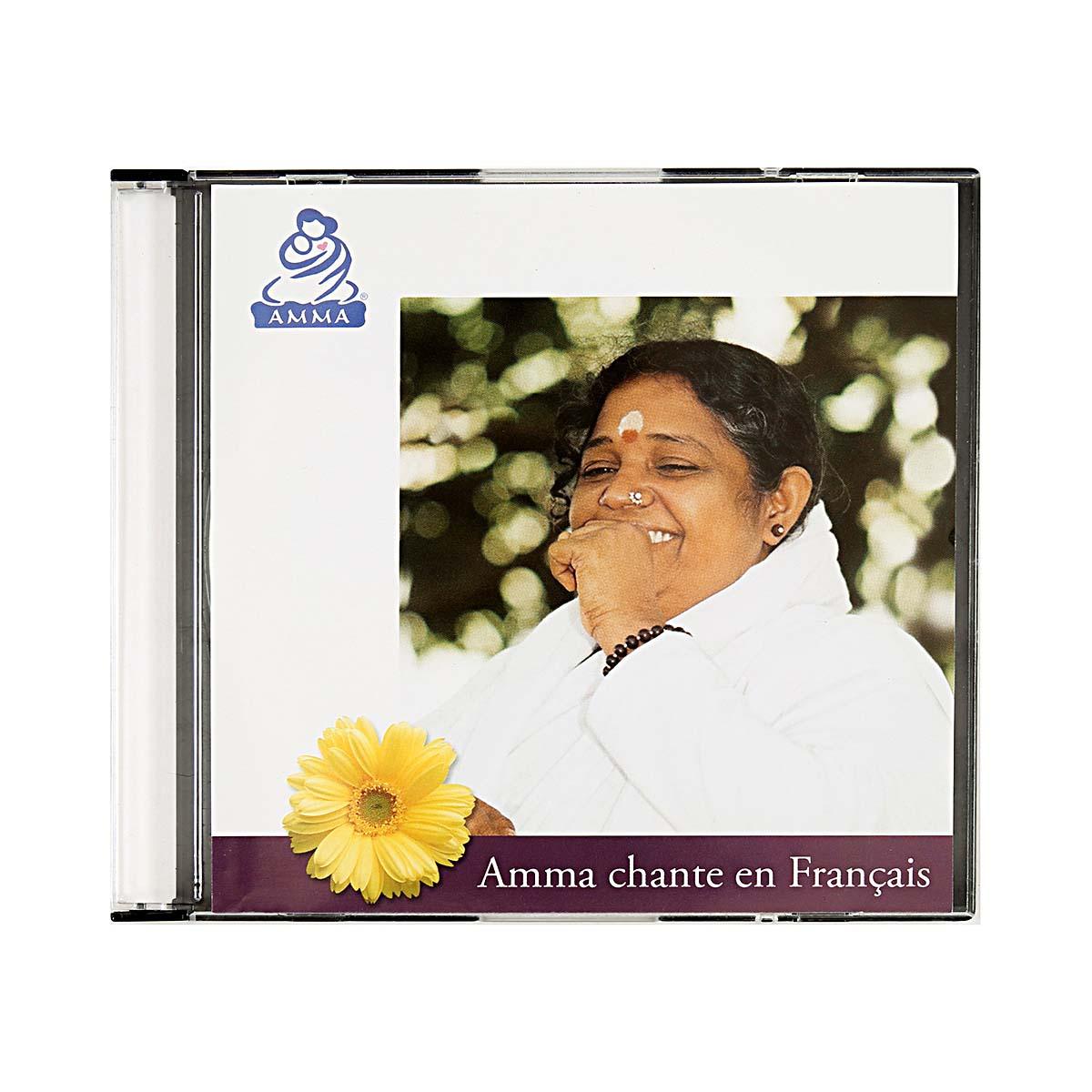 CD français