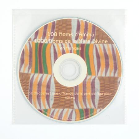 cd français arcana en français