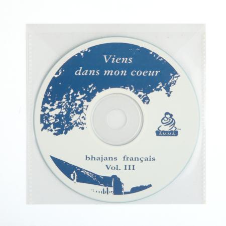 cd français bhajans français vol trois