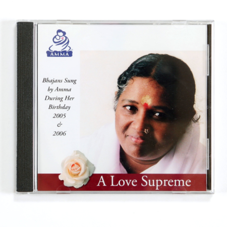 cd indiens a love supreme