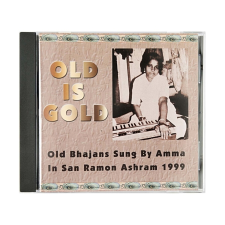 cd indiens old is gold