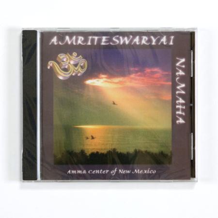 cd indiens om amritashwaryai namaha