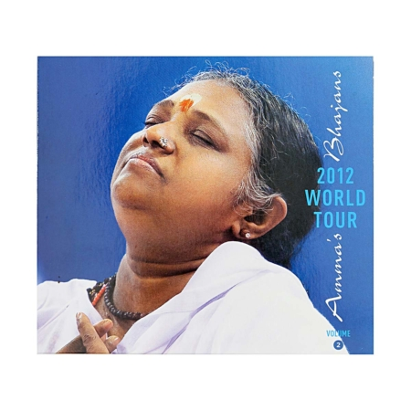 cd indiens world tour 2012 vol deux