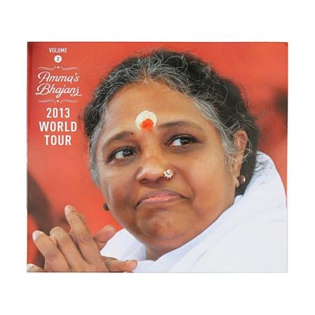 cd indiens world tour 2013 vol deux