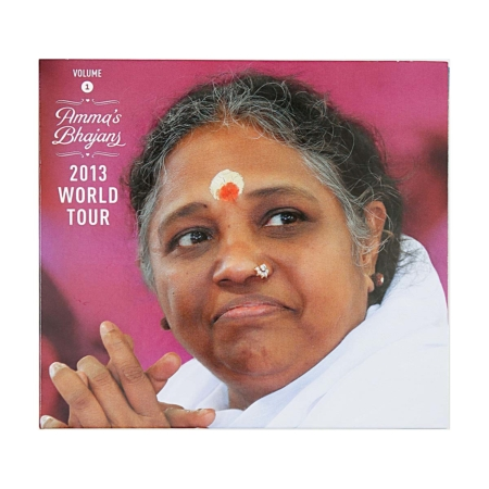 cd indiens world tour 2013 vol un