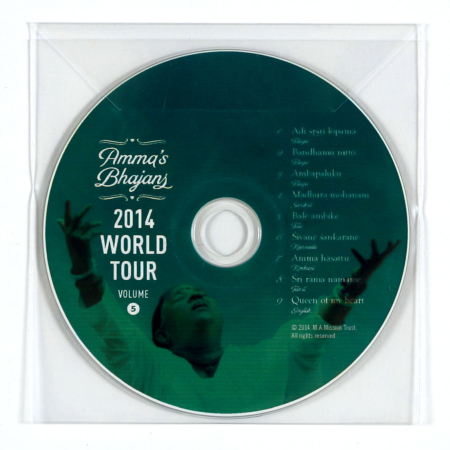 cd indiens world tour 2014 vol cinq