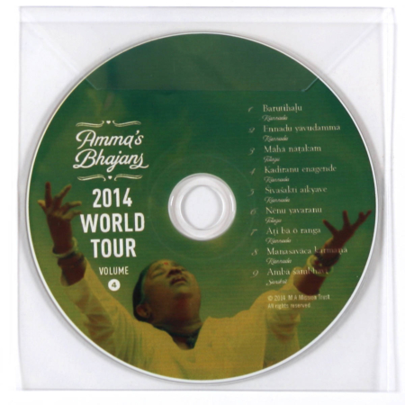 cd indiens world tour 2014 vol quatre