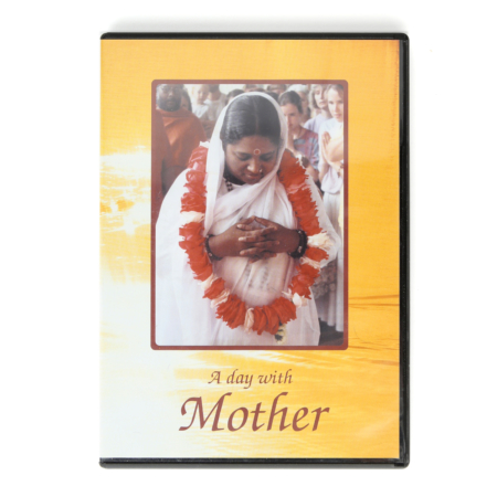 dvd a day with mother