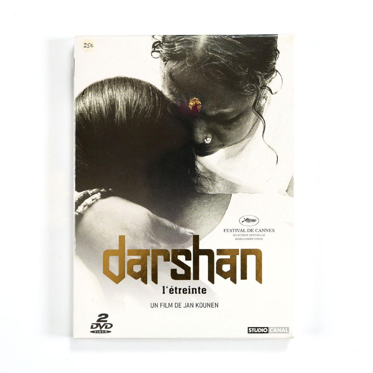 darshan létreinte