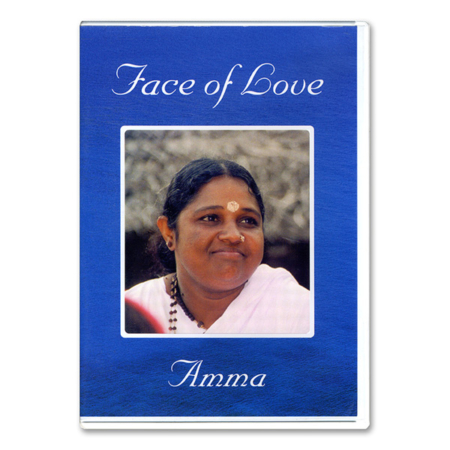 dvd face of love
