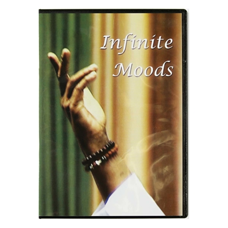 dvd infinite moods