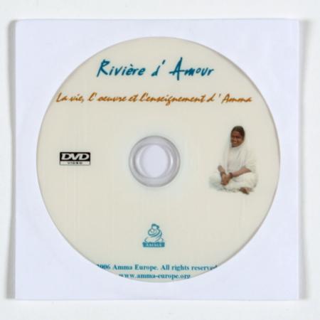 dvd riviere damour