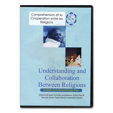 dvd understanding and collaboration between religions