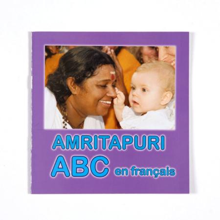 livres pour enfants amritapuri abc