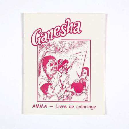 livres pour enfants ganesha livre de  coloriage
