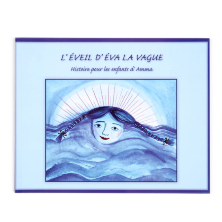 livres pour enfants l éveil d eva la vague
