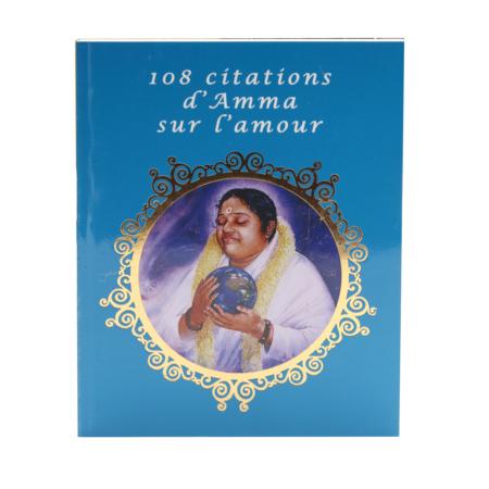 livrets 108 citation amour