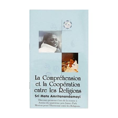 livrets comprehension et collaboration entre les religions