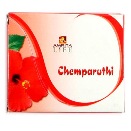 savon chemparuthi