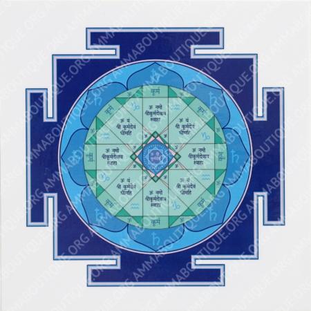 yantra saturn grand